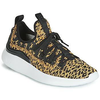 Sapatos Sapatilhas Supra FACTOR Leopardo