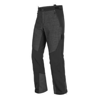 Textil Homem Calças Salewa SESVENNA WO/DST M PN 25223 0910 grey