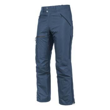 Textil Homem Calças Salewa Sesvenna Ws Lrr M Pnt 25820-8671 blue