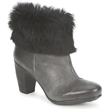 Sapatos Mulher Botins Brako KIROS Cinza