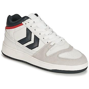 Sapatos Sapatilhas Hummel MINNEAPOLIS Branco