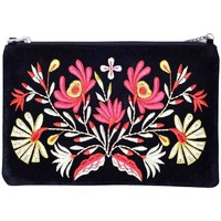 Malas Mulher Pouch / Clutch Pieces PCFAIRY CROSS BODY preto