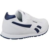 Sapatos Criança Sapatilhas Reebok Sport Royal Glide Branco