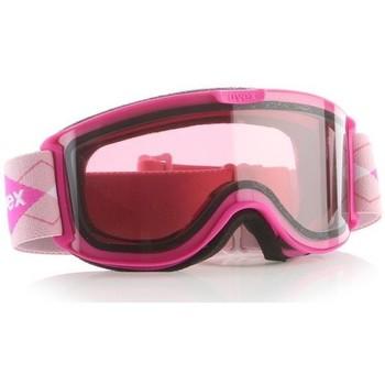 Acessórios Acessórios de desporto Uvex Gogle narciarskie  Skyper S550429-90 pink