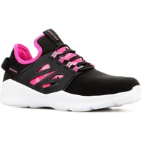 Sapatos Criança Sapatilhas Producent Niezdefiniowany Skechers Street Squad 81990L-BKHP