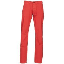 Textil Homem Chinos Jack & Jones BOLTON DEAN ORIGINALS Vermelho