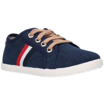 Sapatos Rapaz Sapatilhas Batilas 47932E Niño Azul marino bleu