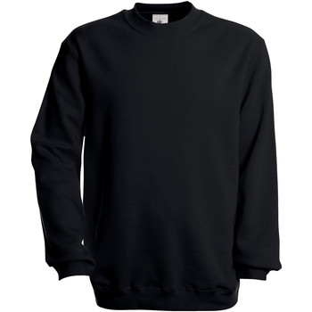 Textil Homem Sweats B And C Modern Preto