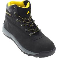 Sapatos Homem Sapato de segurança Delta Plus DELTA-LH842SM Preto