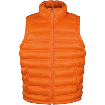 Textil Homem Quispos Result R193M Orange