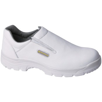 Sapatos Setor medical / alimentar Delta Plus Safety Branco