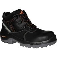 Sapatos Homem Calçado de segurança Delta Plus PHOENIXS3 Preto