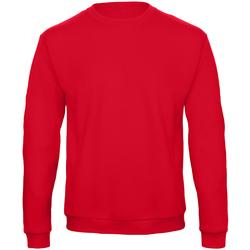 Textil Sweats B And C ID. 202 Vermelho