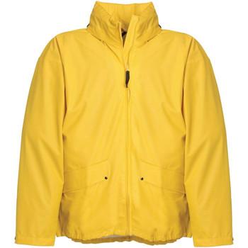 Textil Homem Corta vento Helly Hansen Voss Amarelo