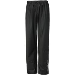 Textil Homem Calças de treino Helly Hansen 70480 Preto