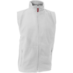 Textil Homem Casacos de malha Result R37X Branco