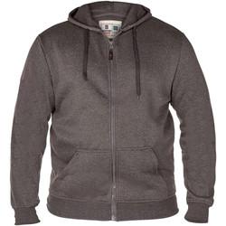 Textil Homem Sweats Duke  Cinza