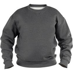Textil Homem Sweats Duke Rockford Cinza