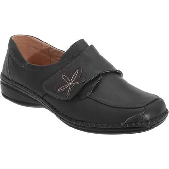 Sapatos Mulher Sapatos Boulevard  Preto