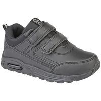 Sapatos Rapaz Sapatilhas Dek Felix Preto