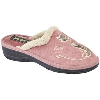 Sapatos Mulher Chinelos Boulevard  Heather