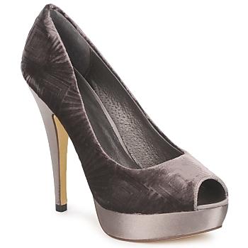 Sapatos Mulher Escarpim Menbur FAIRBANKS Castanho