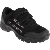 Sapatos Homem Sapatilhas Dek Ascend Preto