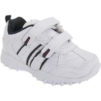 Sapatos Criança Sapatilhas Dek Fusion II Branco