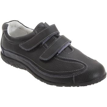 Sapatos Mulher Sapatilhas Boulevard  Preto