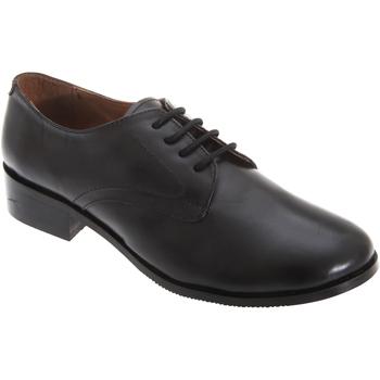 Sapatos Mulher Sapatos Grafters  Preto