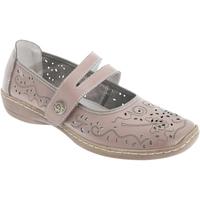 Sapatos Mulher Sabrinas Boulevard  Bege