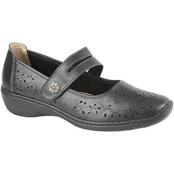 Sapatos Mulher Sabrinas Boulevard  Preto
