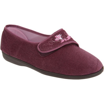 Sapatos Mulher Chinelos Sleepers  Heather