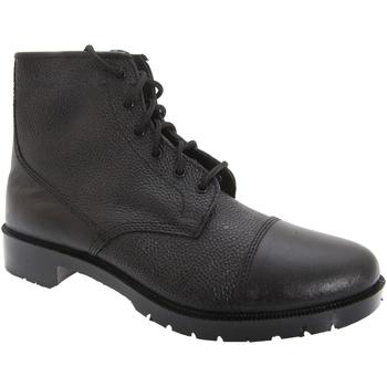 Sapatos Homem Botas Grafters  Preto