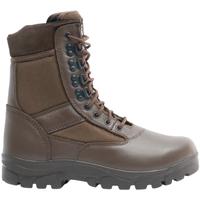Sapatos Homem Botas baixas Grafters  Brown