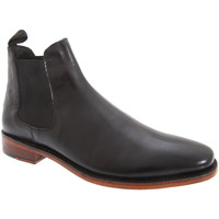 Sapatos Homem Botas Kensington Classics  Preto