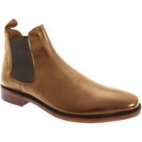 Sapatos Homem Botas baixas Kensington Classics  Tan