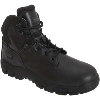 Sapatos Homem Sapato de segurança Magnum  Preto