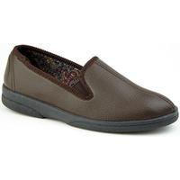 Sapatos Homem Chinelos Sleepers  Brown
