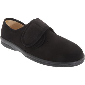 Sapatos Homem Chinelos Sleepers  Preto