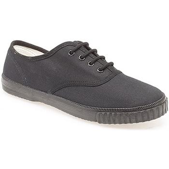 Sapatos Rapaz Sapatilhas de ténis Dek  Preto
