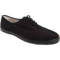 Sapatos Homem Sapatilhas de ténis Dek  Preto