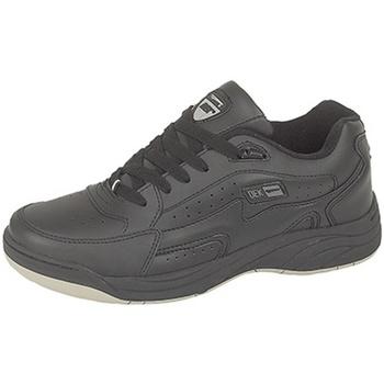 Sapatos Homem Sapatilhas Dek Orleans Preto