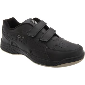 Sapatos Homem Sapatilhas Dek Arizona Preto