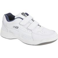 Sapatos Homem Sapatilhas Dek Arizona Branco