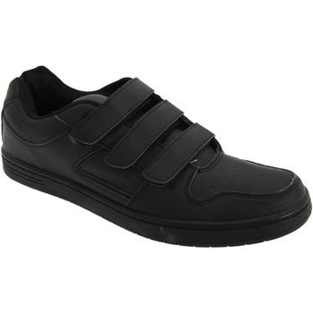 Sapatos Homem Sapatilhas Dek Charing Cross Preto