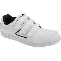 Sapatos Homem Sapatilhas Dek Charing Cross Branco