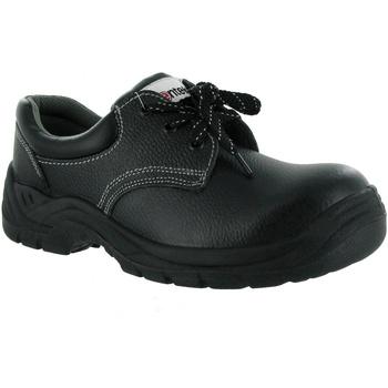 Sapatos Mulher Calçado de segurança Centek FS337 Preto
