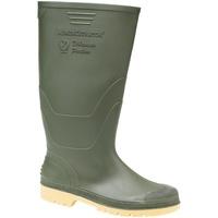 Sapatos Homem Botas de borracha Dikamar Administrator Wellington Verde
