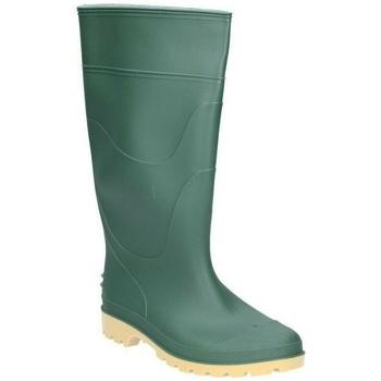 Sapatos Homem Botas de borracha Dikamar Evora Verde